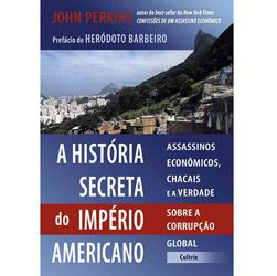 História Secreta do Império Americano, A