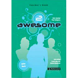 Awesome 2 - Teachers Book