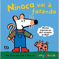 Ninoca Vai a Fazenda - Col. Ratinha Ninoca
