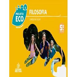 Projeto Eco Filosofia - 5 Ano