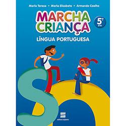 Marcha Criança: Língua Portuguesa - 5 Ano