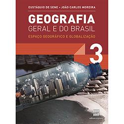 Geografia Geral e do Brasil: Espaço Geográfico e Globalização - Vol.3 (2012 - Edição 2)