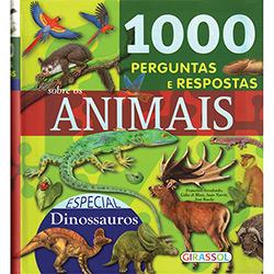 1.000 Perguntas e Respostas Sobre Animais