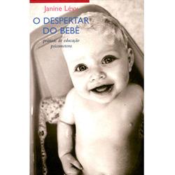 Despertar do Bebê: Práticas de Educação Psicomotora, O
