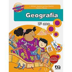 Aprendendo Sempre - Geografia - 2 Ano