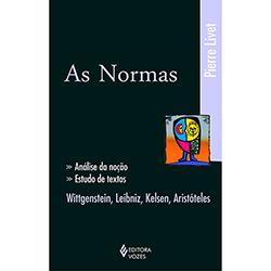 Normas, As: Analise da Nocao, Estudo de Textos