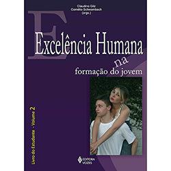 Excelência Humana na Formação do Jovem: Livro do Estudante - Vol. 2