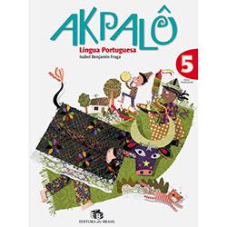 Akpalô: Lingua Portuguesa - 5 Ano