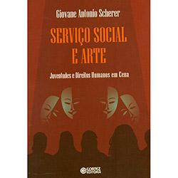 Serviço Social e Arte: Juventudes e Direitos Humanos em Cena