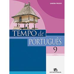 Tempo de Portugues 9 Ano (2011 - Edição 1)