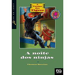 Noite dos Ninjas, A