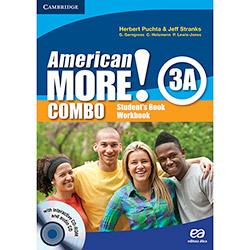 American More! Combo 3a (0 - Edição 1)