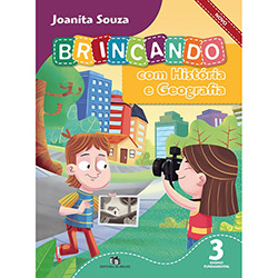 Brincando Com Historia e Geografia 3 Ano (2012 - Edição 0)