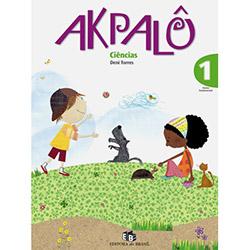 Akpalô: Ciências - 1 Ano