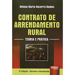 Contrato de Arrendamento Rural - Teoria e Prática