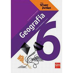 Para Viver Juntos Geografia - 5ª Série - 6° Ano