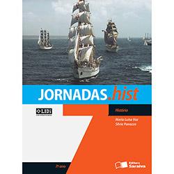 Jornadas.hist Historia - 7º Ano - 6ª Série (2012 - Edição 1)