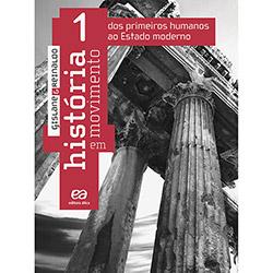 Historia em Movimento - Vol.1