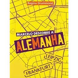 Marcelo Descobre a Alemanha - Intercâmbio (2010 - Edição 1)