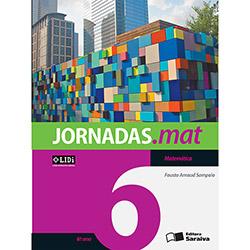 Jornadas.mat Matematica - 6º Ano - 5ª Série (2012 - Edição 1)