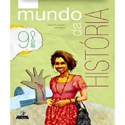 Coleção Mundo da História - 9º Ano (2013 - Edição 1)