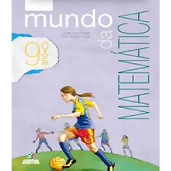 Coleção Mundo da Matemática - 9º Ano - Com Caderno de Atividades (2012 - Edição 2)
