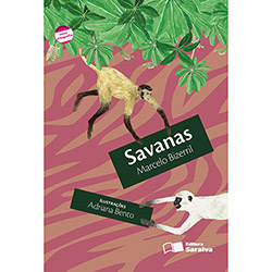 Savanas - Coleção Jabuti