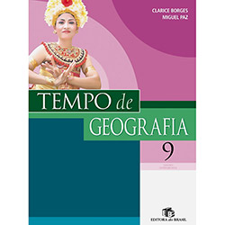 Tempo de Geografia 9 Ano (2011 - Edição 0)