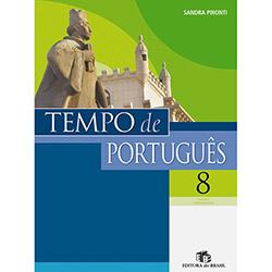 Tempo de Portugues 8 Ano (2011 - Edição 0)