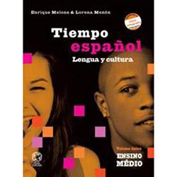 Tiempo Espanol - Lengua Y Cultura - Volume Unico