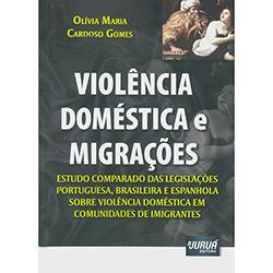 Violência Doméstica e Migrações
