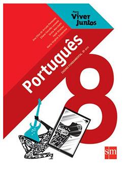 Para Viver Juntos Português: 8 Ano