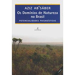 Domínios de Natureza no Brasil, Os