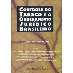 Controle do Tabaco e o Ordenamento Jurídico Brasileiro (0)