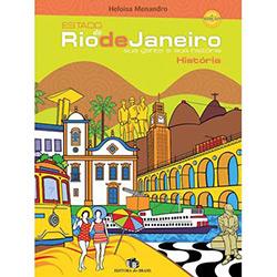 Estado do Rio de Janeiro: Sua Gente e Sua História - História