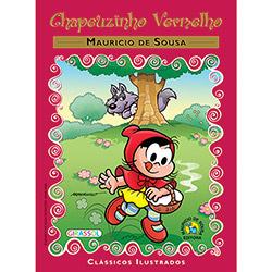 Chapeuzinho Vermelho - Col. Turma da Monica