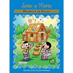 João e Maria - Coleção Turma da Mônica