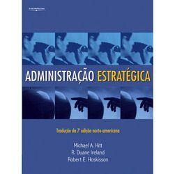 Administração Estrategica - Tradução da 7ª Edição Norte-americana
