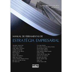 Manual de Ferramentas de Estratégia Empresarial