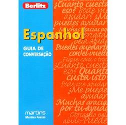 Guia de Conversacao Berlitz Espanhol