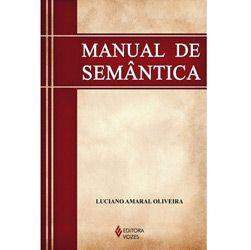 Manual de Semântica