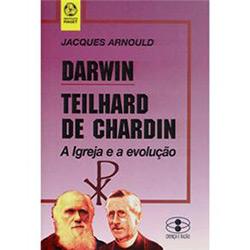 Darwin Teilhard de Chardin