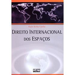 Direito Internacional dos Espaços