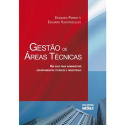 Gestão de Áreas Técnicas: um Guia para Administrar Departamentos Técnicos e Industriais