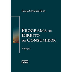 Programa de Direito do Consumidor