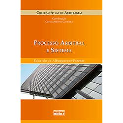Processo Arbitral e Sistema