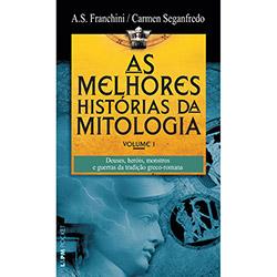 Melhores Histórias da Mitologia - Vol. 1 Coleção Lpm Pocket, As
