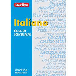 Guia de Conversacao Berlitz - Italiano