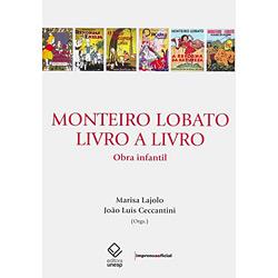 Monteiro Lobato - Livro a Livro