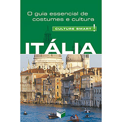 Culture Smart! Itália (2013 - Edição 1)